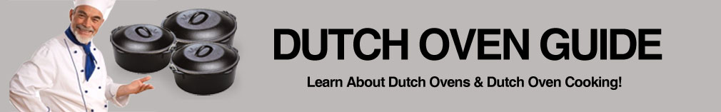 Dutch Oven Guide